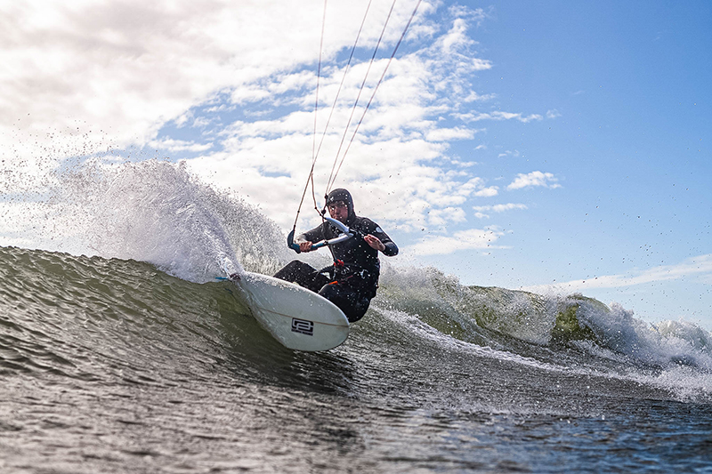 Reece Myerscough by Chris Curran 2 - Ocean Rodeo release their ISO compliant 3rd generation Shift Bar