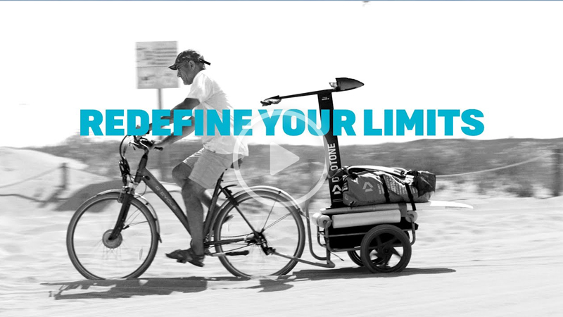 redefine your limits 1 - Redefine Your Limits
