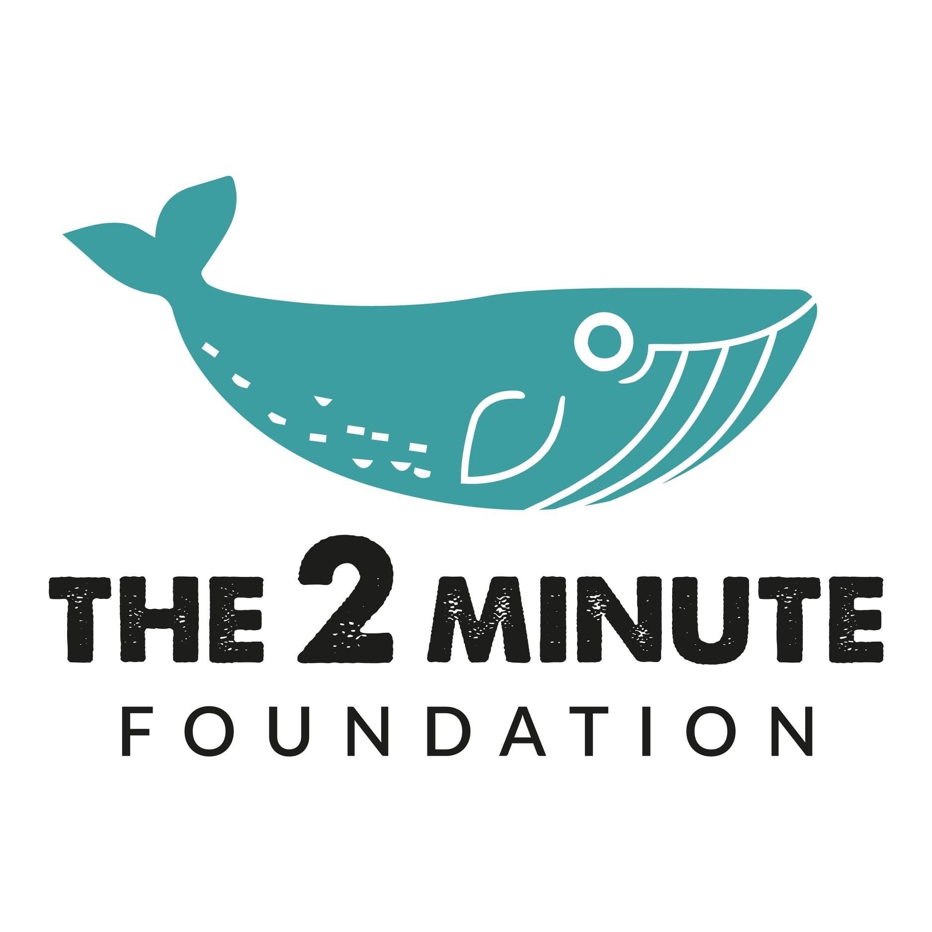 2minbeachclean logo - Sustainability