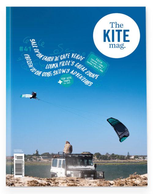 41 cover mockup800x1016 subscribepage 500x635 - TheKiteMag International Print Magazine: 5 Issues