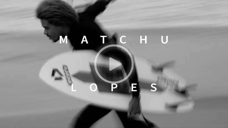 Matchu Portugal - KNOT FUTURE: Small Talk with Matchu Lopes