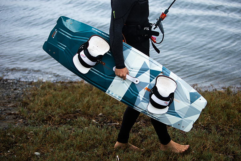 Photo by Jay Wallace jaybwallace@gmail.com 32730 copy - Ocean Rodeo release the Tumbler, their all-new, Big Air-optimized twintip