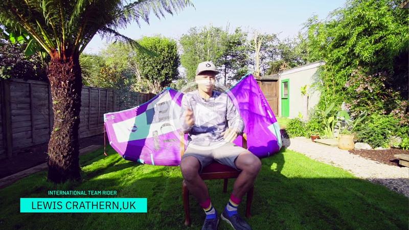 TeamTalk Lewis - Lewis Crathern on The DICE 2021