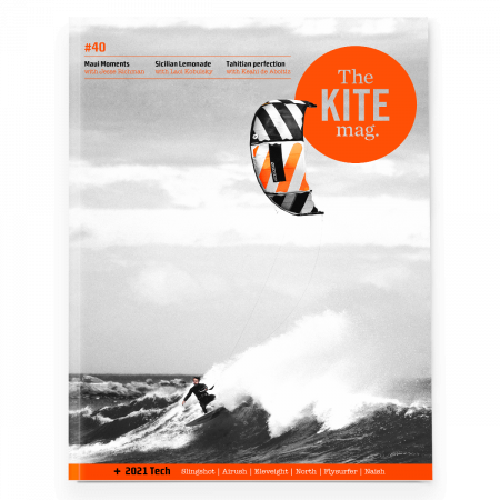40 cover mockup no bar code 450x450 - THEKITEMAG ISSUE #40