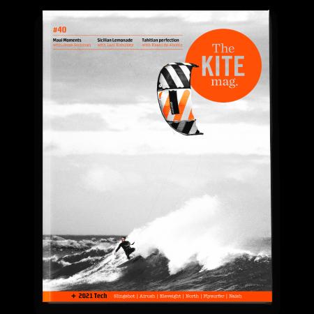 40 cover mockup no bar code 450x450 - THEKITEMAG ISSUE #40