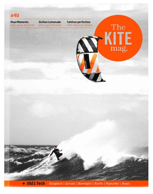 40 cover subscribepage flat NEW copy 500x635 - TheKiteMag International Print Magazine: 5 Issues