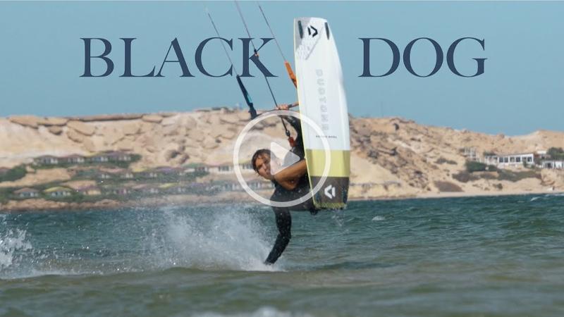 BlackDog - BLACK DOG - DAKHLA