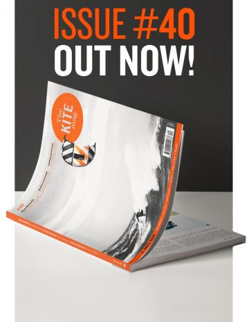 TKM 40 outnow2 360x465 - THEKITEMAG ISSUE #40