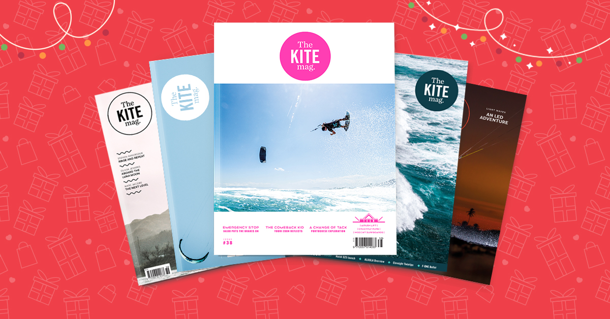 TKM BoxingDay 20 fanned magazines - FREE Back Issues