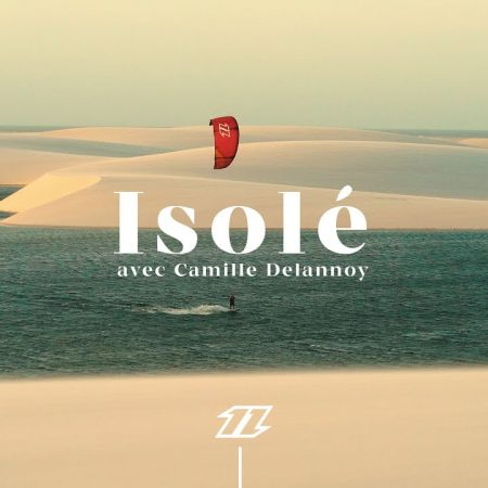 isole with camille delannoy 450x450 - Isolé with Camille Delannoy
