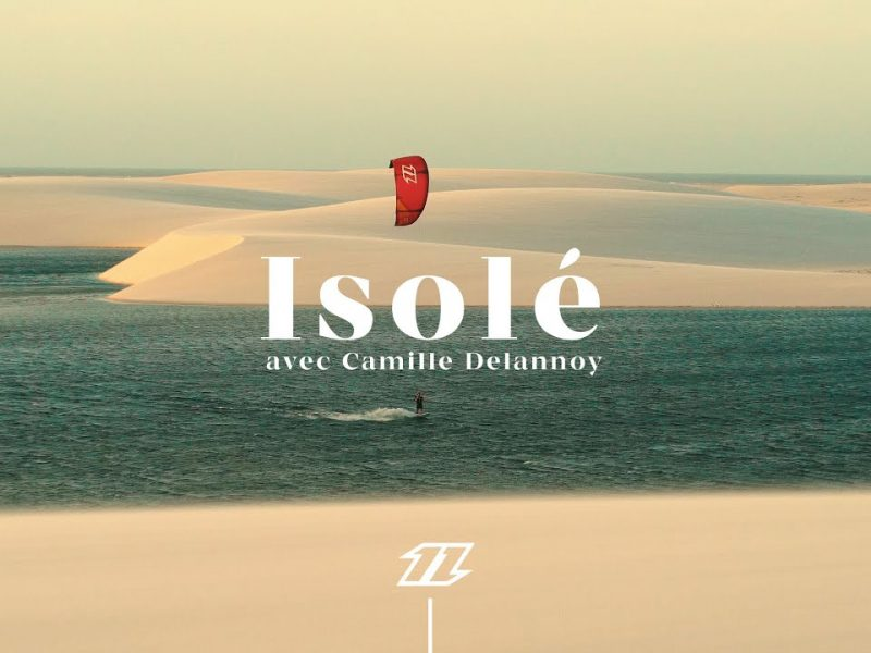 isole with camille delannoy 800x600 - Isolé with Camille Delannoy