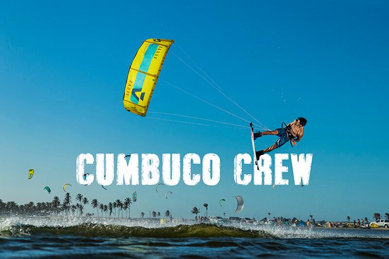 Cumbuco Main - Cumbuco Crew