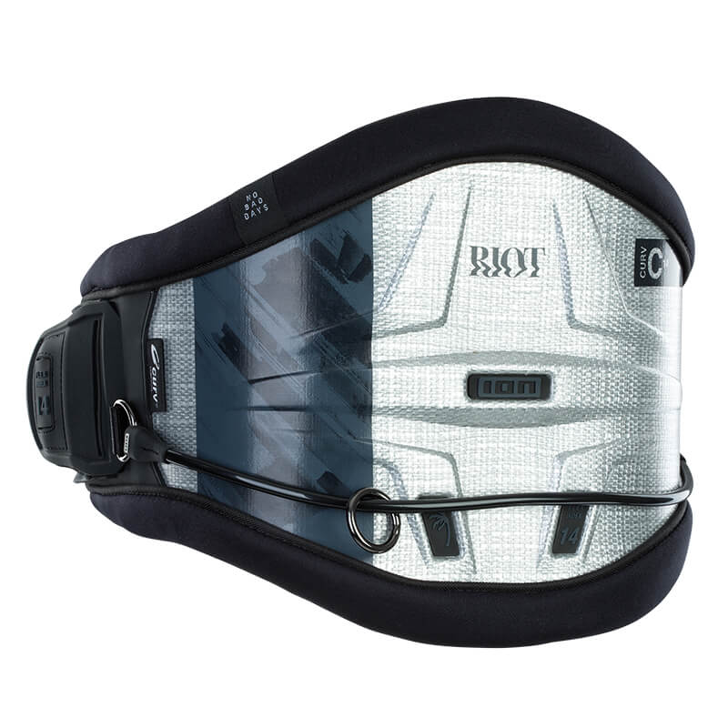 Ion Riot Curv 1 - Ion Riot Curv 14 harness