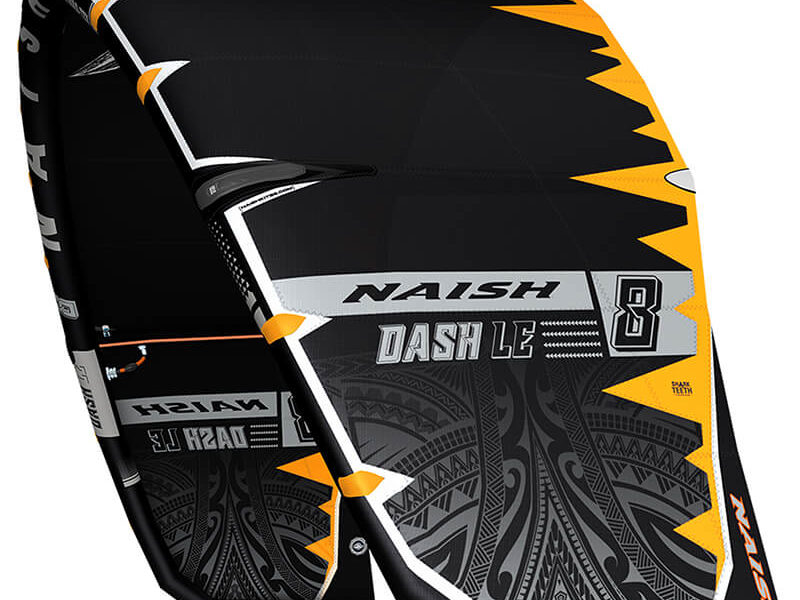 Naish Dash 800x600 - Naish Dash Limited Edition