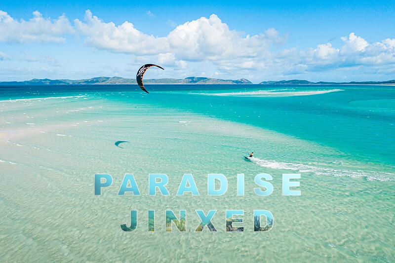 Paradise JInxed Main - Paradise Jinxed