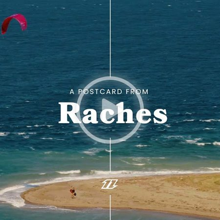 Raches 450x450 - Postcard from Raches with Annabel van Westerop