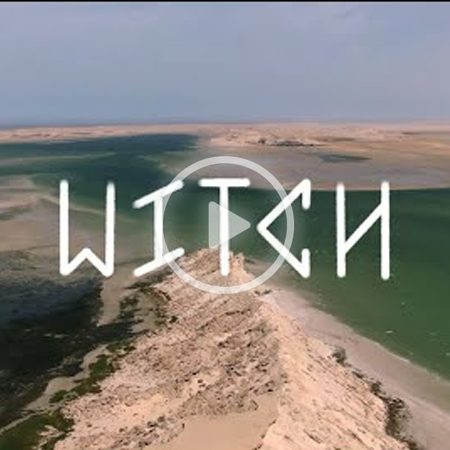 witch 450x450 - Witch (A Dakhla Mission) by Pablo Amores