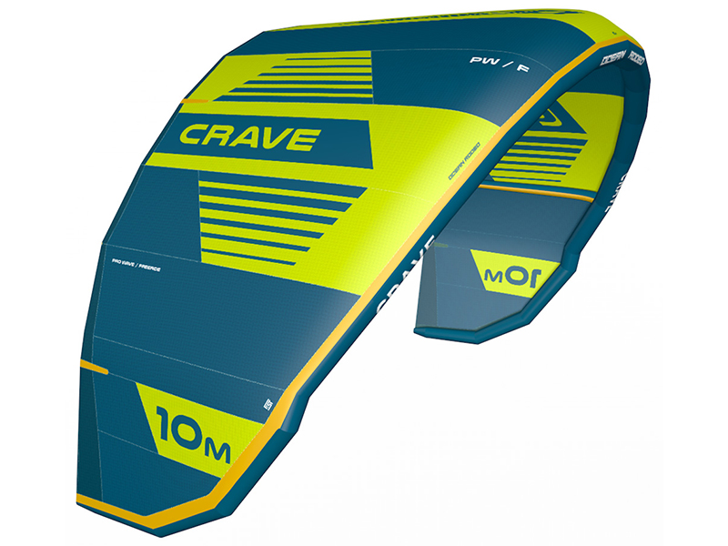 Crave HL 01 - INTRODUCING THE OCEAN RODEO HL-SERIES