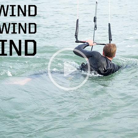 body drag 450x450 - How to body drag kitesurfing