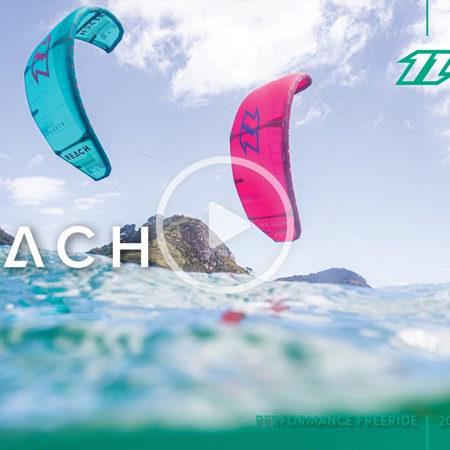 reach 450x450 - North Reach 2021 - Performance Freeride Kite