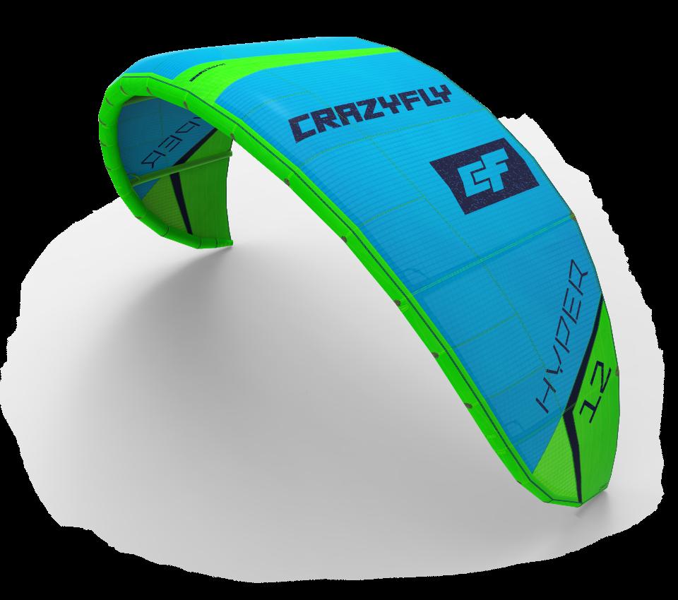 2021 hyper 1 - CRAZYFLY HYPER