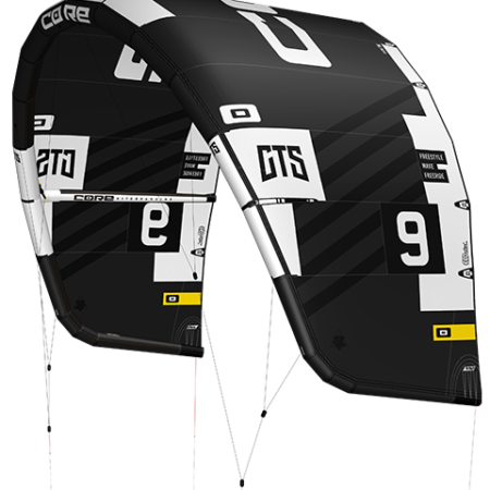 CORE Kiteboarding GTS6 cutout black 480 450x450 - CORE GTS6