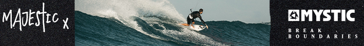 MajesticX Banner 728X90 2 - Julien Leleu: Tarifa Short Sessions