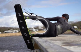 NickJacobsen 275x176 - Nick Jacobsen - Just a normal ride
