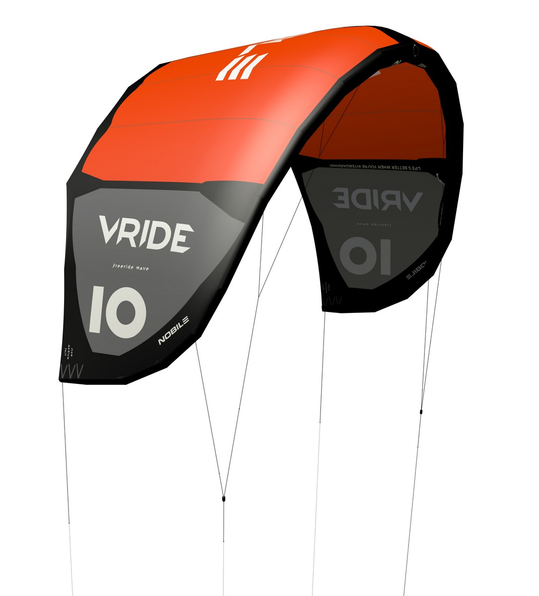 Nobile V Ride 12 main - NOBILE V-RIDE