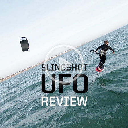 UFO 450x450 - Sam Light's new fav foil kite