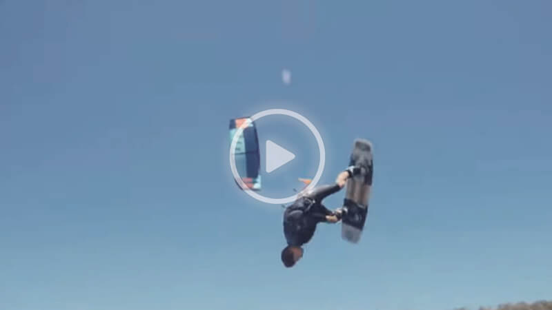 """duo 1 - """"The Kiteboarding Industry"""" Movie - Free Ride Project 4"""