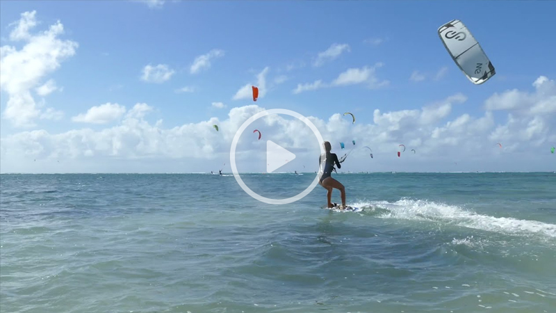 eleveight - Summer vibes from Guadeloupe