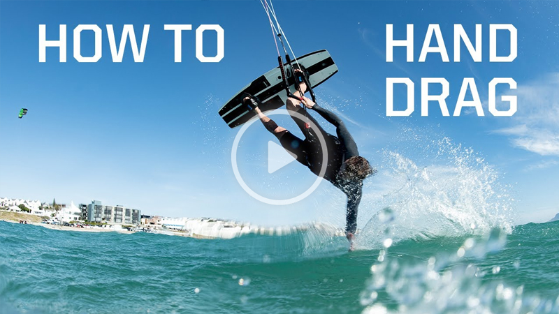 hand drag - How to Hand Drag