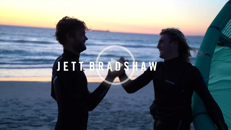 jett - Jett Bradshaw joins North!