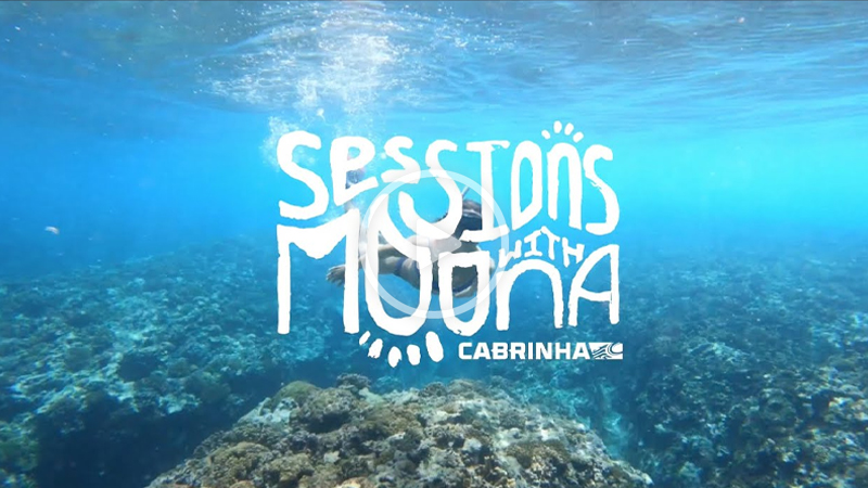moona sessions - Sessions with Moona in Tahiti