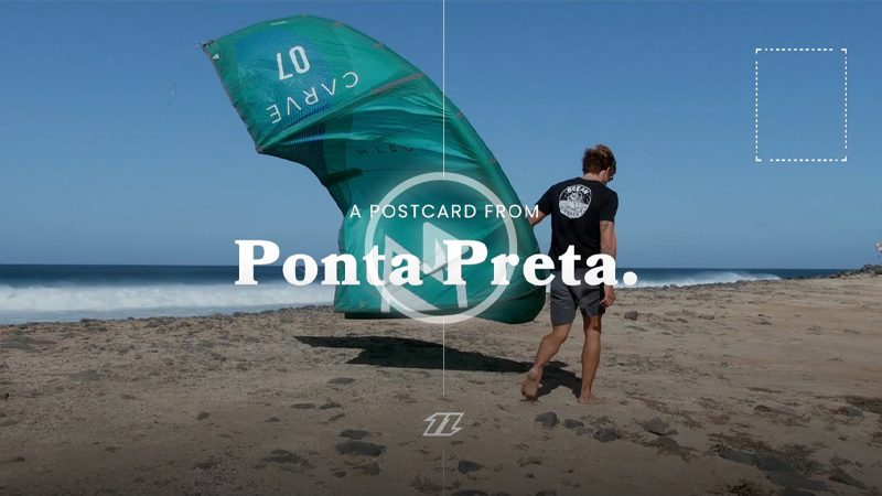 ponta - Postcard from Cape Verde with Camille Delannoy