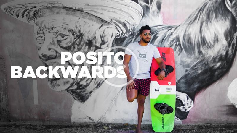 posito - Posito Backwards