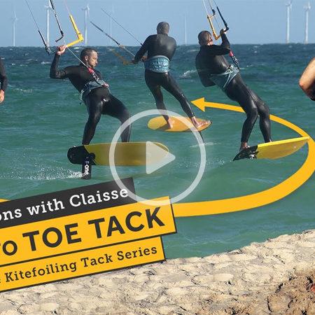 progression sports 450x450 - Kitefoiling Tacks - Toe to Heel Tack