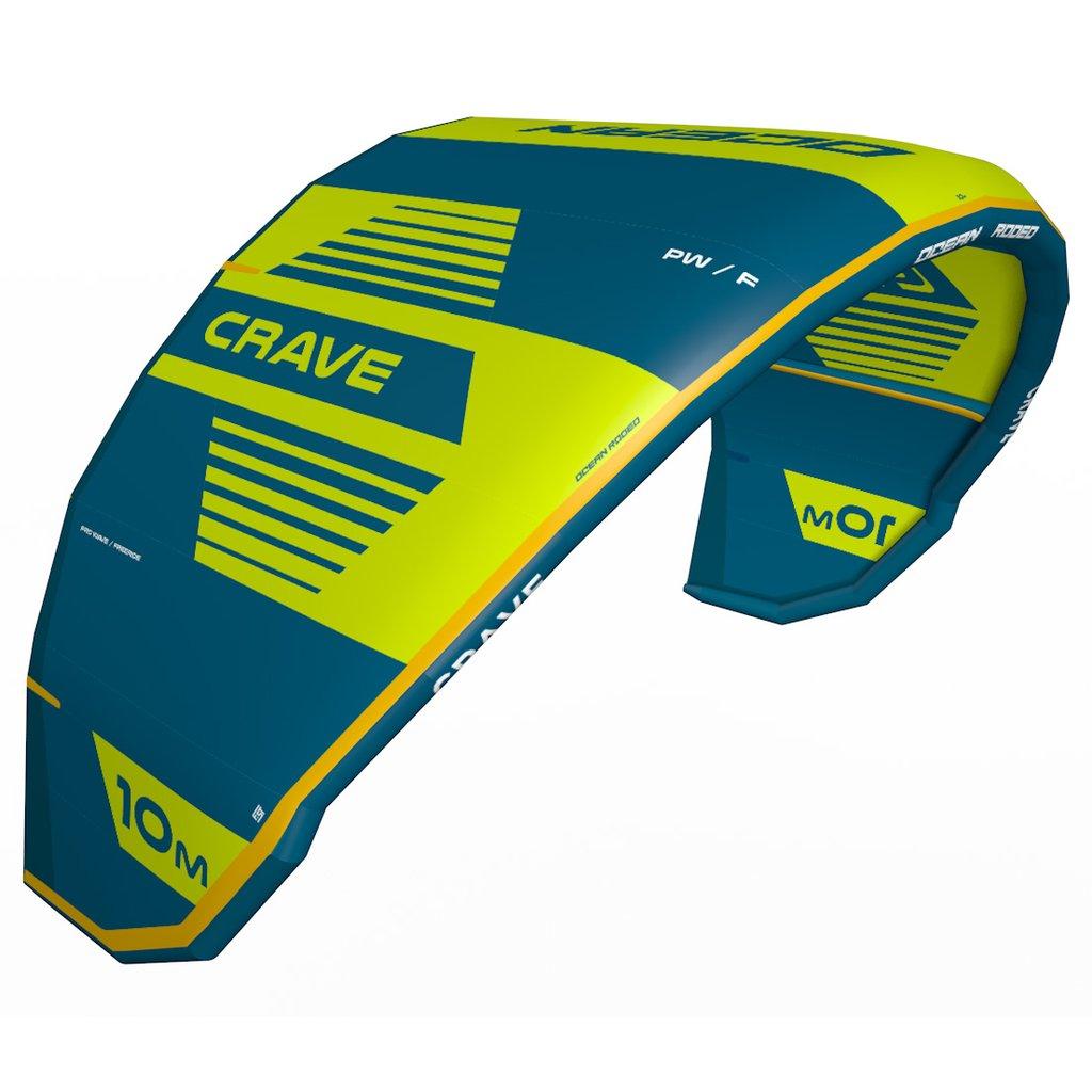 Crave HL lime blue 1024x1024 - OCEAN RODEO CRAVE HL