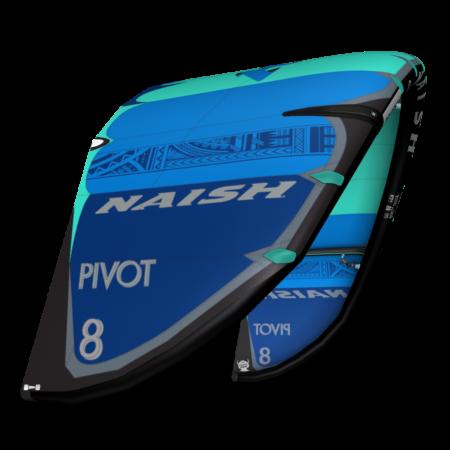 S25KB Web Kites PivotTeal Right 1 450x450 - NAISH PIVOT S25