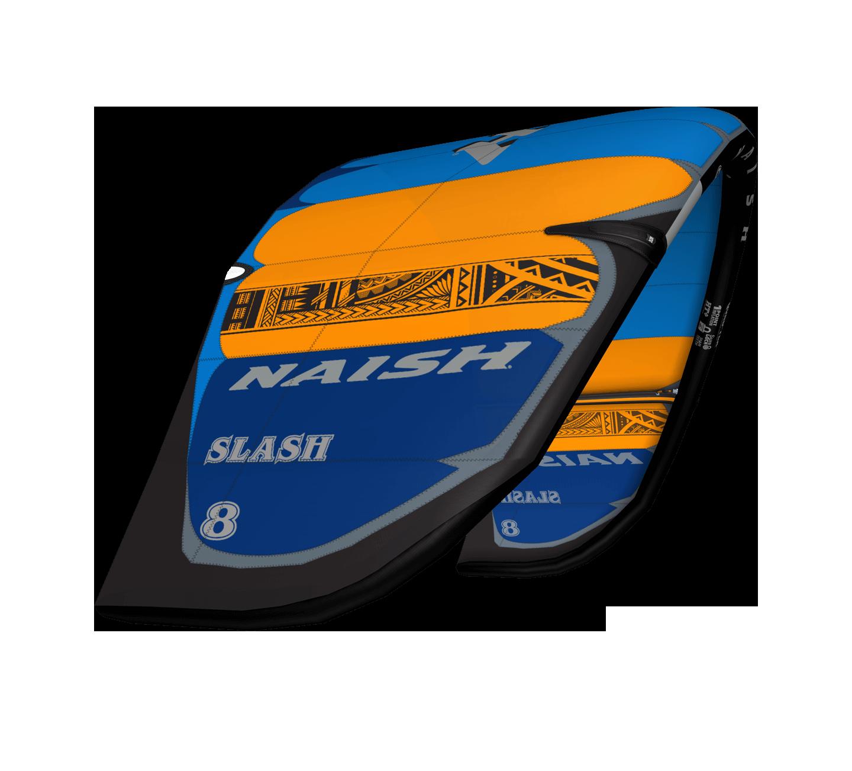 S25KB Web Kites Slash Right copy - NAISH SLASH S25