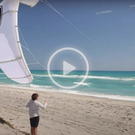 launch 450x450 - One Tip all Kitesurfers Should Know