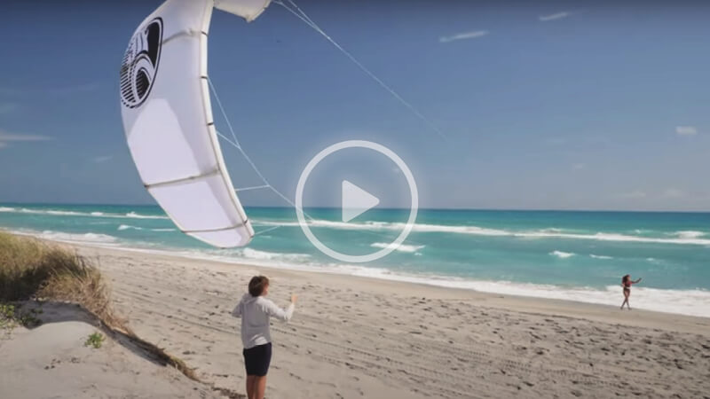 launch - One Tip all Kitesurfers Should Know