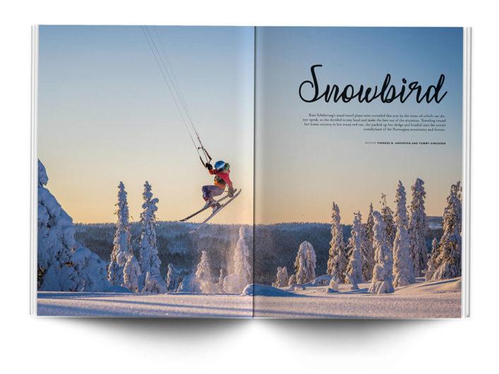 snowbird 707x530 - THEKITEMAG ISSUE #42