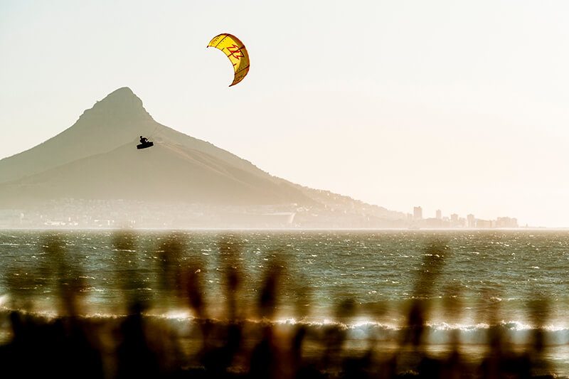 By Ydwer 1 - Colin Colin Carroll's Love Letters to Kiteboarding ❤️
