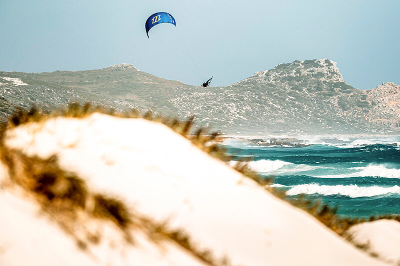 By Ydwer 5 - Colin Colin Carroll's Love Letters to Kiteboarding ❤️