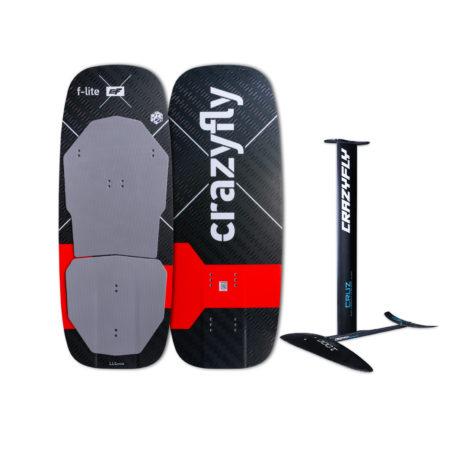 CrazyFly package copy 450x450 - CRAZYFLY CRUZ 1000 AND F-LITE