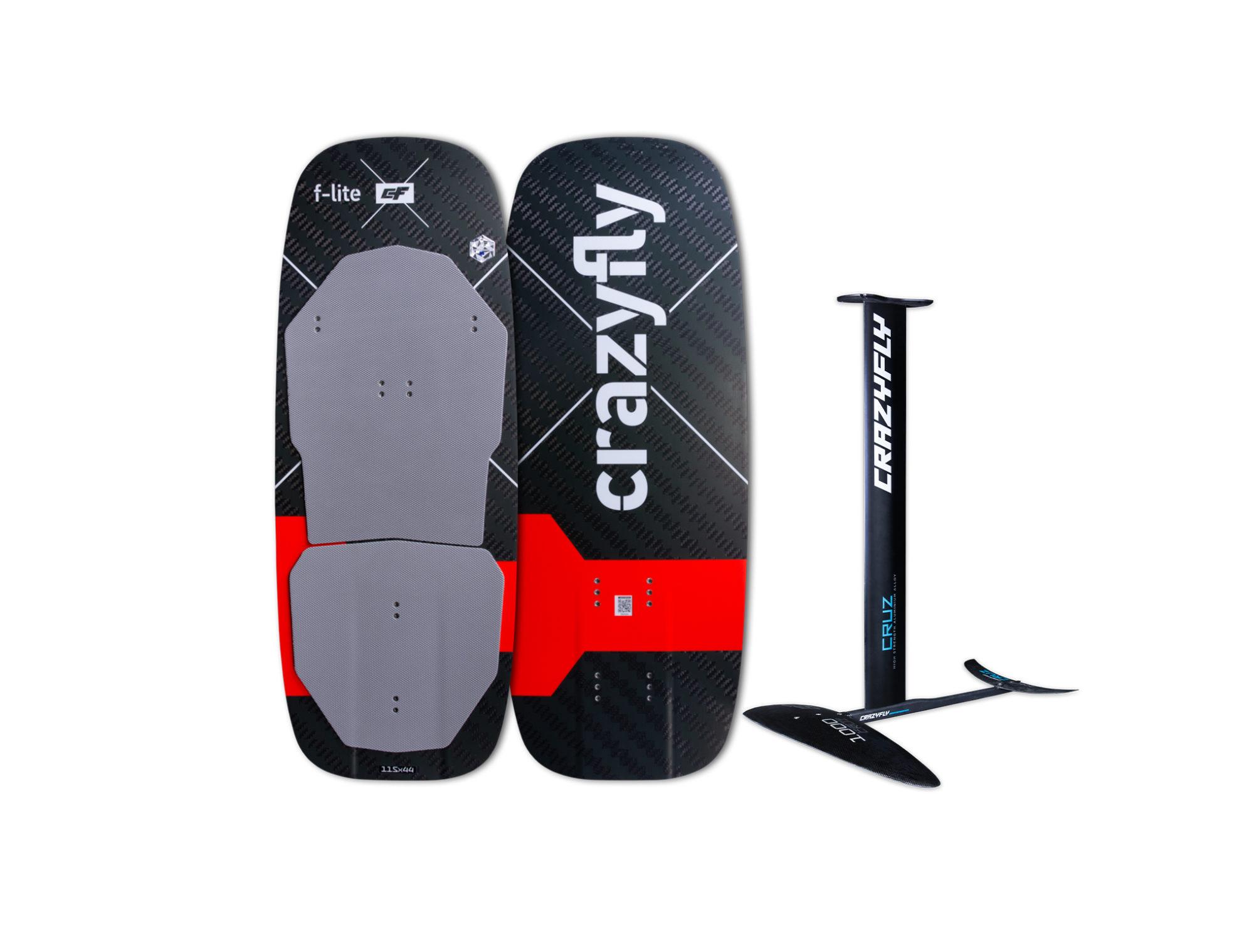 CrazyFly package copy scaled - CRAZYFLY CRUZ 1000 AND F-LITE