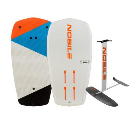 Noblie Pocket Skim front 1 450x450 - NOBILE ZEN CARBON SURF FOIL 1000 AND POCKET SKIM FOIL