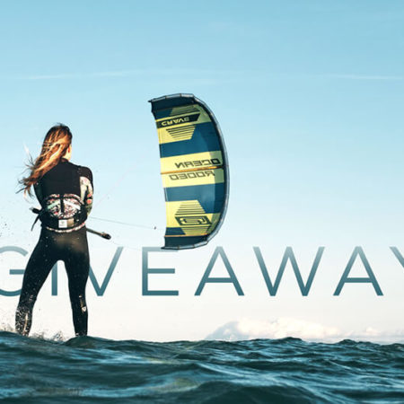 OR Giveaway 450x450 - Ocean Rodeo Giveaway!
